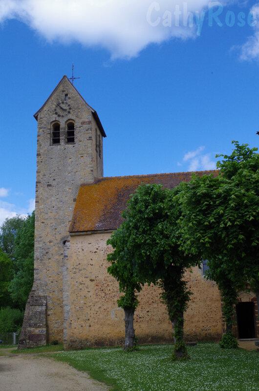 && église Saint Hilaire (1)