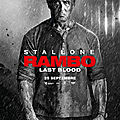 Rambo - Last Blood (A feu et à sang...)