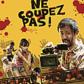 Ne Coupez Pas ! - 2017 (One cut of the dead)