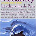 Les dauphins de Pern~~ <b>Anne</b> <b>McCaffrey</b>