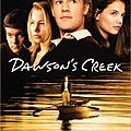 [<b>Dawson</b>'s Creek] C'était il y a quinze ans...