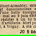 13 juin 1918