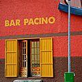 Col du Pourtalet, bar Pacino (Espagne)