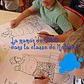graphisme maman de Tibili