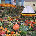 les jardins ouvriers a la foire st siméon