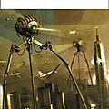 La Guerre des mondes (The War of the Worlds) - Herbert Georges Wells