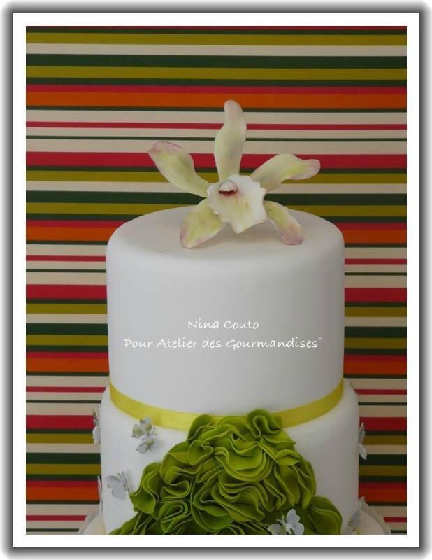 WEDDING CAKE NINA COUTO 8