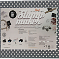 ✿ kit stampmaker superclear ✿