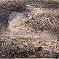 Carpeaux, défense de Paris ou le rêve (janvier 1871)