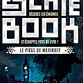 Escape Book : Le Piège de Moriarty - Stéphane Anquetil