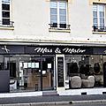 Miss & <b>Mister</b> Mondeville Calvados coiffeur
