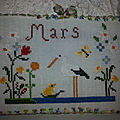 Mars.....thesnowflowerdiaries