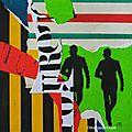 Abstrait n° 397 (