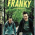 DVD / FRANKY: un joli coming of <b>age</b> movie canadien