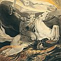 Death on a Pale Horse William Blake
