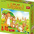 Boutique jeux de société - Pontivy - morbihan - ludis factory - Hop hop lapins