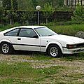 Toyota celica supra mk ii a60 (1981-1986)