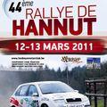 24 Rallye de Hannut