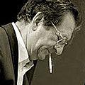 Georges <b>Arvanitas</b> (au piano)