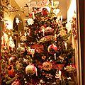 ♥ Décos de Noël ; La Villa Borghese ♥