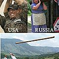 Just a few things you can do with a caber...