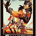 Kalidor - La Légende du Talisman (La légende de Red Sonja)