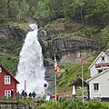 Bergen - oslo