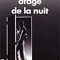 Otages de la nuit - richard matheson