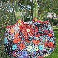 sac fleur petit bout de fil