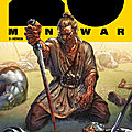 Bliss Valiant <b>X</b>-<b>O</b> <b>Manowar</b>