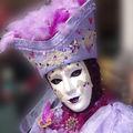 Xvème carnaval vénitien d'annecy mars 2011
