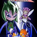 Sonic the comic online #251