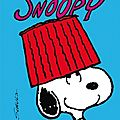 Snoopy, t.4 imbattable de charles m. schulz