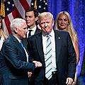 Administration Américaine: Trump taille patron - 2e partie, Economie et Politique intérieure