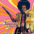 Joe Simon & J.J. Johnson • Dominic Frontiere ‎– Cleopatra Jones (Film Score Monthly, 2010)