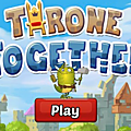 Le jeu mobile de microsoft throne together déjà disponible