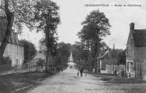 Croissanville - RN13