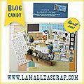 Blog candy la malle à scrap
