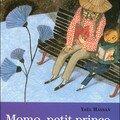 Momo prince des bleuets