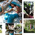 Jardins Publics/Jardins privés - exposition