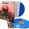 Jimmy somerville: homage & some wonder | out now!