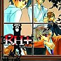 RH+ d'Ayako <b>Suwa</b>
