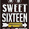 Sweet sixteen - annelise heurtier