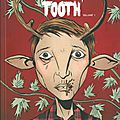 Sweet tooth volume 1 ---- jeff lemire