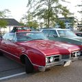 <b>OLDSMOBILE</b> Delmont 88 2door convertible 1967