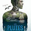 Les pluies, T1, de Vincent Villeminot, chez Fleurus ***
