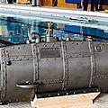 Sous-marin RC en forme de poisson.-68-