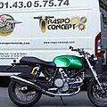 Ducati Axel by Raspo 17