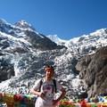 19/12/07 Totos (presqu') au Tibet