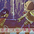 Saison 5 – épisode 18 : made in abyss